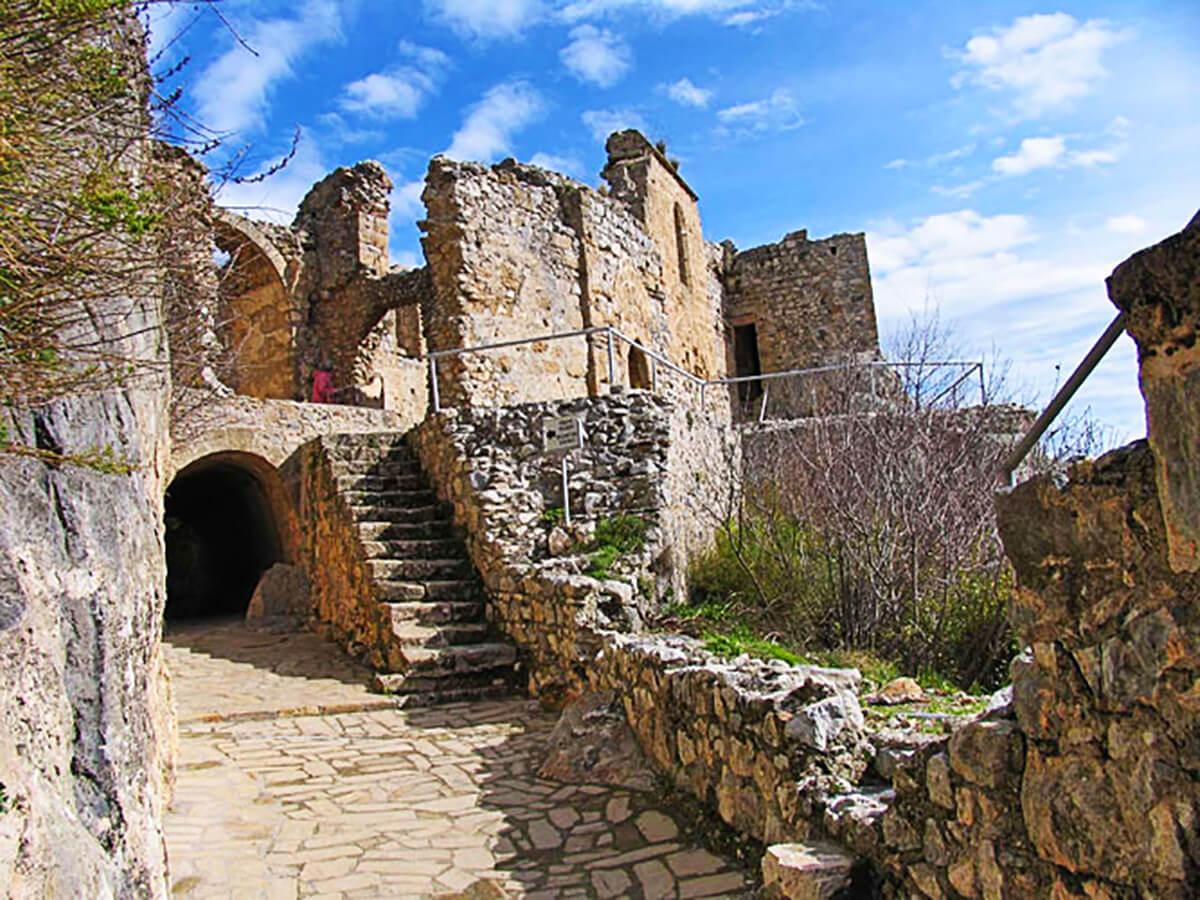 Ciprus - Egy sziget, két kultúrával