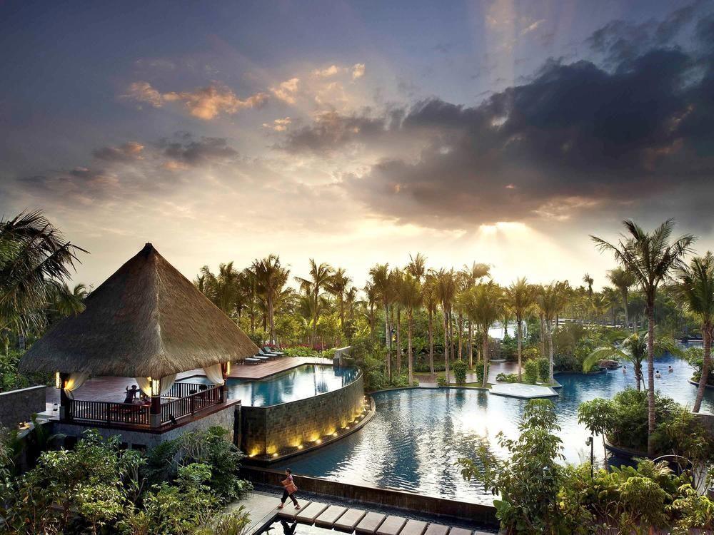 Hainan szálloda