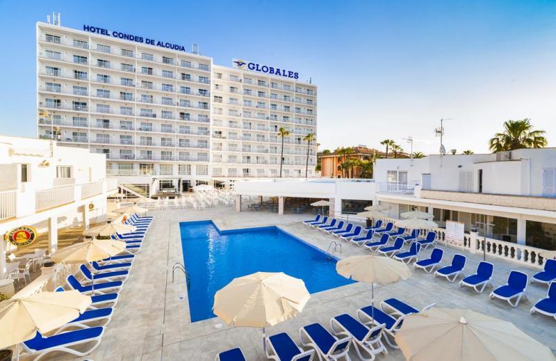 Mallorca-hotel
